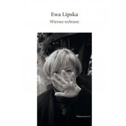 Wiersze wybrane + CD Ewa Lipska