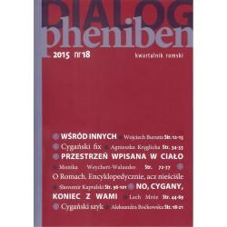 Dialog Pheniben 18/2015