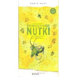Świerszczykowe nutki (wyd. 2) audiobook