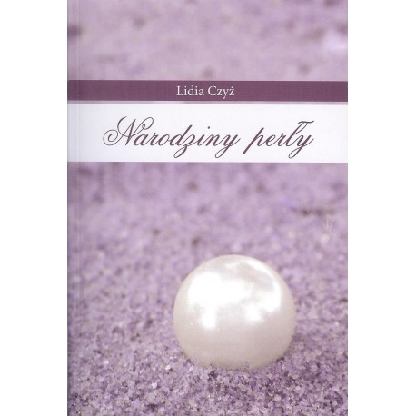 Narodziny perły
