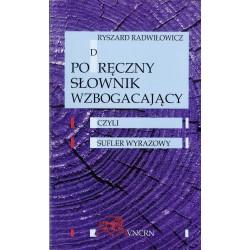 Podręczny słownik wzbogacający