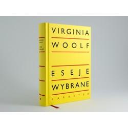 Eseje wybrane Virginia Woolf