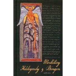 Modlitwy Hildegardy z Bingen (wydanie drugie)