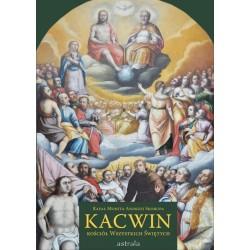Kacwin. Kościół Wszystkich Świętych
