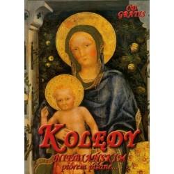 Kolędy niebiańskim piórem pisane - M Anioły + 2 CD Gratis