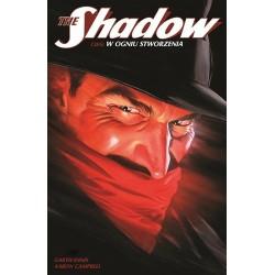 The Shadow 1 Cień w ogniu stworzenia