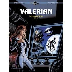 Valerian wydanie zbiorcze Tom 3