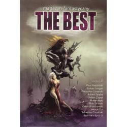 Magazyn fantastyczny The Best 3