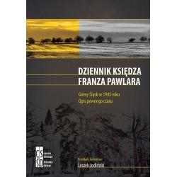 Dziennik księdza Franza Pawlara