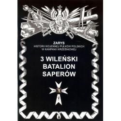 3 wileński batalion saperów