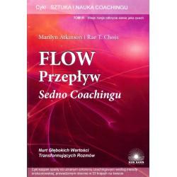 FLOW Przepływ Sedno Coachingu
