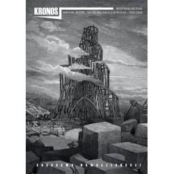 Kronos 3/2015 Odbudowa nowoczesności
