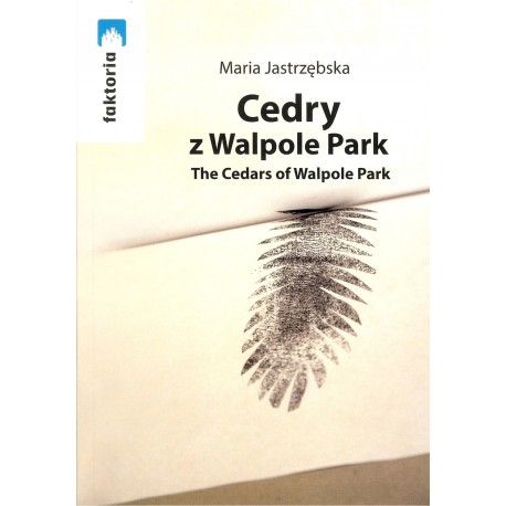 Cedry z Walpole Park / The Cedras of Walpole Park