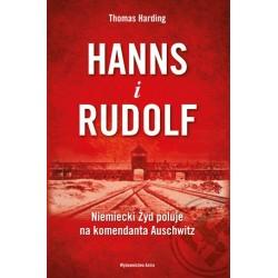 Hanns i Rudolf, Niemiecki Żyd poluje na komendanta Auschwitz