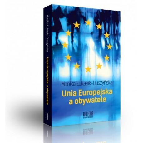Unia Europejska a obywatele