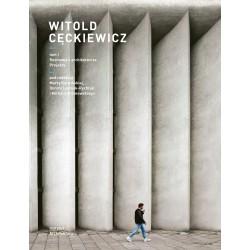 Witold Cęckiewicz tom 1 i 2 (pakiet)
