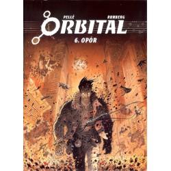 Orbital 6. Opór