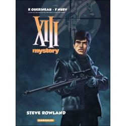 XIII Mystery tom 5 Steve Rowland