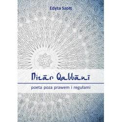 Nizar Quabbani poeta poza prawem i regułami