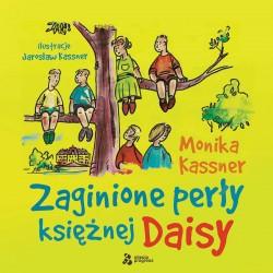 Zaginione perły księżnej Daisy