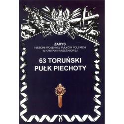 63 toruński pułk piechoty