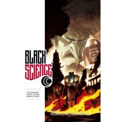 Black Science Tom 3: Niejednoznaczność wzorca