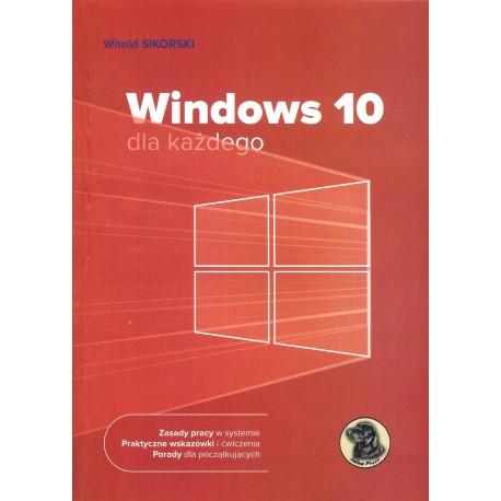 Windows 10 dla każdego