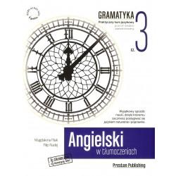 Angielski w tłumaczeniach Gramatyka 3 (nowe wydanie)