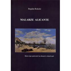 Malarze Alicante