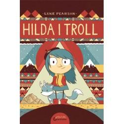 Hilda i Troll (wydanie drugie)