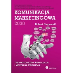 Komunikacja marketingowa 2030