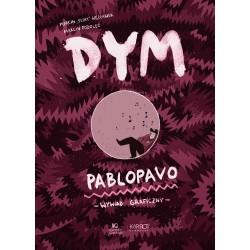 DYM Pablopavo. Wywiad graficzny