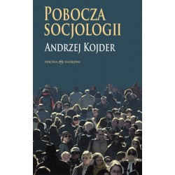 Pobocza socjologii
