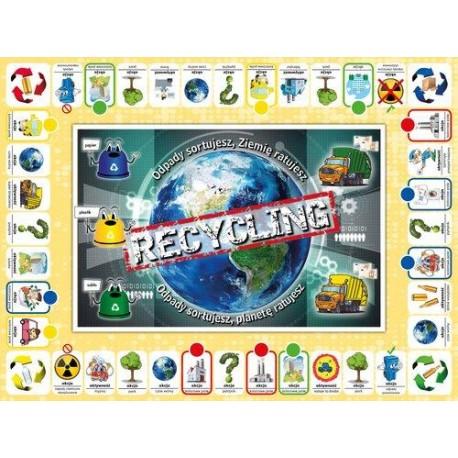 Recycling (gra edukacyjna)