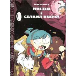 Hilda i czarna bestia