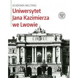 Uniwersytet Jana Kazimierza we Lwowie (nowe wydanie)