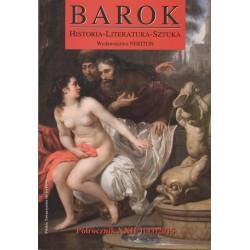 Barok. Półrocznik 1 (43) 2015