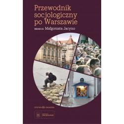 Przewodnik socjologiczny po Warszawie