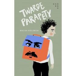 Twarde parapety