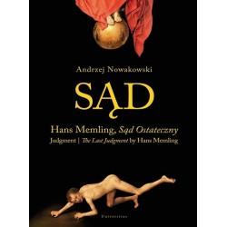 Sąd ostateczny Hansa Memlinga/ The last judgment by Hans Memling
