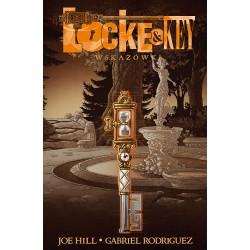 Locke & Key 5 Wskazówki