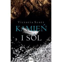 Kamień i sól tom II