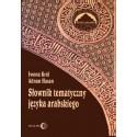 Słownik tematyczny języka arabskiego