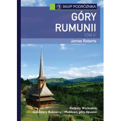 Góry Rumunii tom II