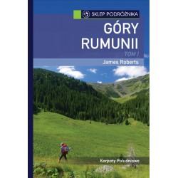 Góry Rumunii tom I