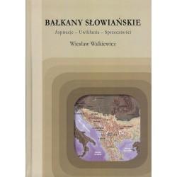 Bałkany słowiańskie
