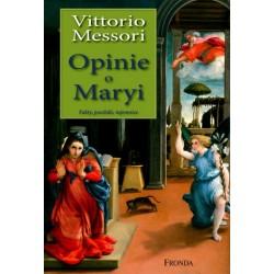 Opinie o Maryi (wydanie 2)