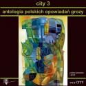 City 3 Antologia polskich opowiadań grozy