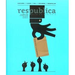 Res publica nowa 2/2016 Złodzieje i filantropi