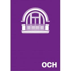 OCH Ilustrowany atlas architektury Ochoty